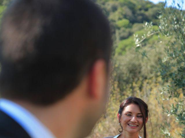 La boda de Pau y Paola en Sant Iscle De Vallalta, Barcelona 7