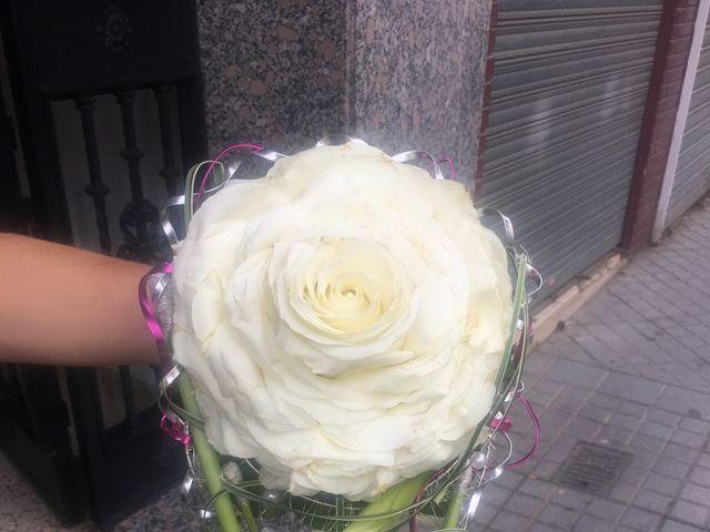 La boda de Lolo  y Nani  en Córdoba, Córdoba 3