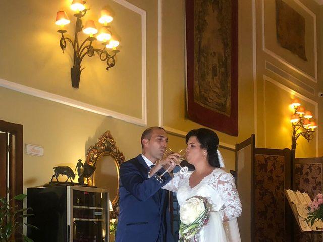 La boda de Lolo  y Nani  en Córdoba, Córdoba 2