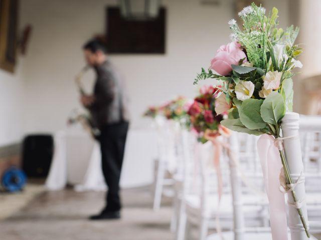 La boda de Ioseba y Katia en Guadalajara, Guadalajara 26