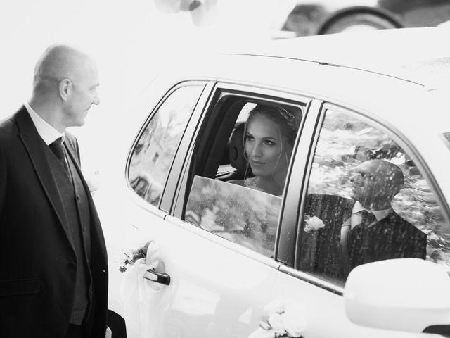 La boda de Ioseba y Katia en Guadalajara, Guadalajara 31