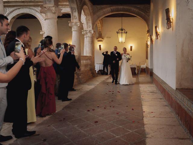 La boda de Ioseba y Katia en Guadalajara, Guadalajara 32