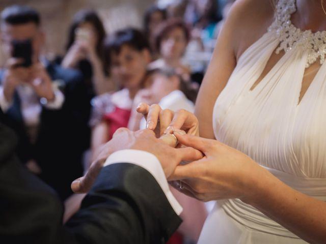 La boda de Ioseba y Katia en Guadalajara, Guadalajara 35
