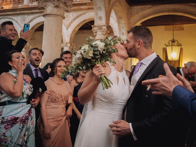 La boda de Ioseba y Katia en Guadalajara, Guadalajara 36