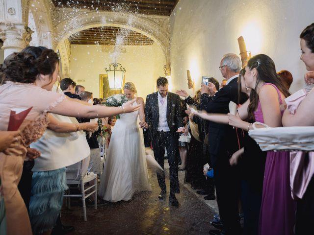 La boda de Ioseba y Katia en Guadalajara, Guadalajara 37