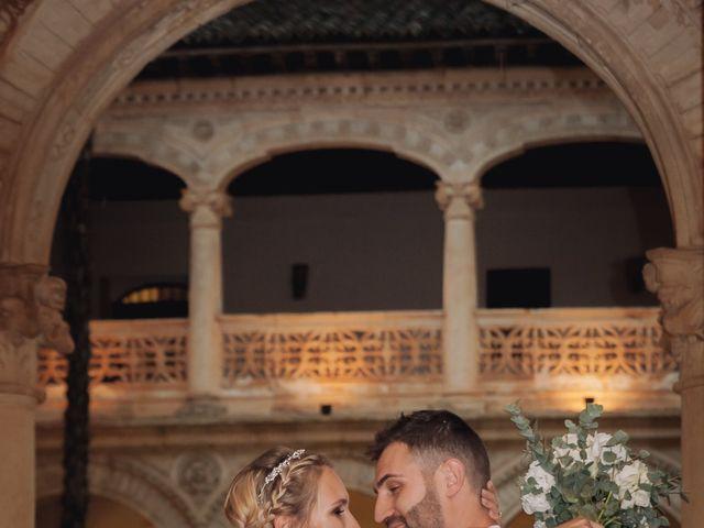 La boda de Ioseba y Katia en Guadalajara, Guadalajara 38