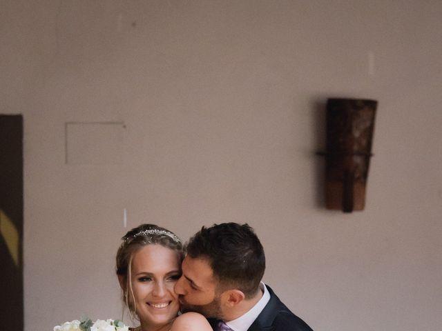 La boda de Ioseba y Katia en Guadalajara, Guadalajara 39