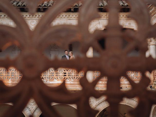 La boda de Ioseba y Katia en Guadalajara, Guadalajara 41