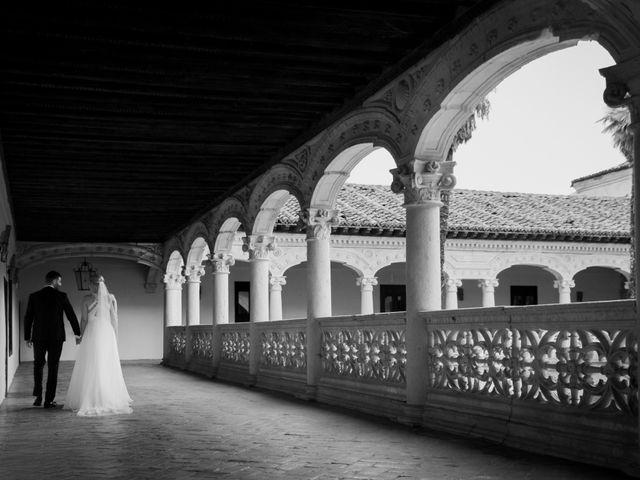 La boda de Ioseba y Katia en Guadalajara, Guadalajara 42