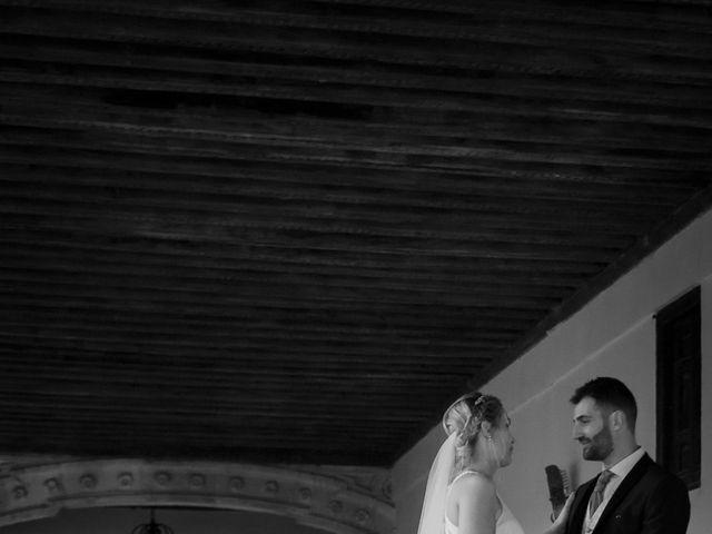 La boda de Ioseba y Katia en Guadalajara, Guadalajara 43