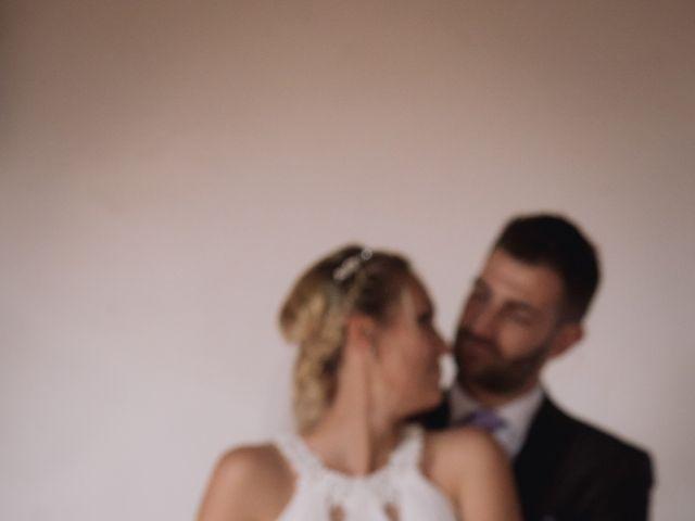 La boda de Ioseba y Katia en Guadalajara, Guadalajara 44