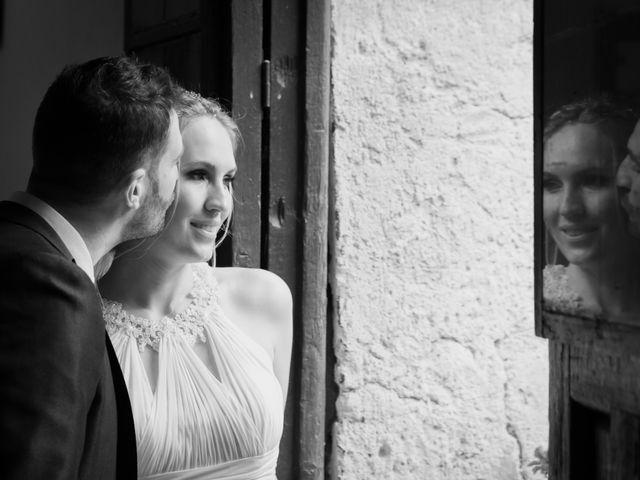 La boda de Ioseba y Katia en Guadalajara, Guadalajara 46
