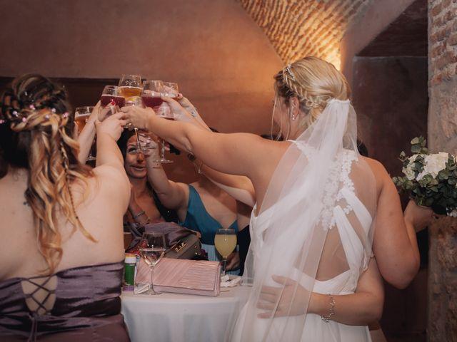 La boda de Ioseba y Katia en Guadalajara, Guadalajara 48