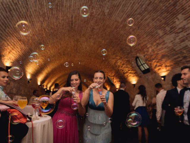 La boda de Ioseba y Katia en Guadalajara, Guadalajara 51