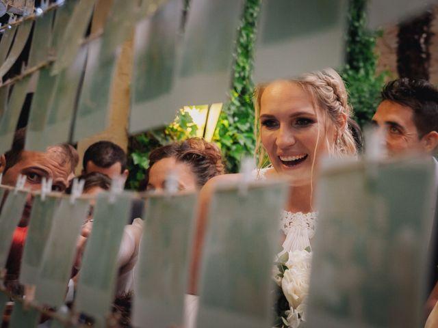 La boda de Ioseba y Katia en Guadalajara, Guadalajara 57