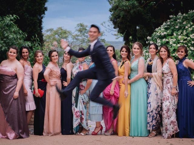 La boda de Ioseba y Katia en Guadalajara, Guadalajara 58