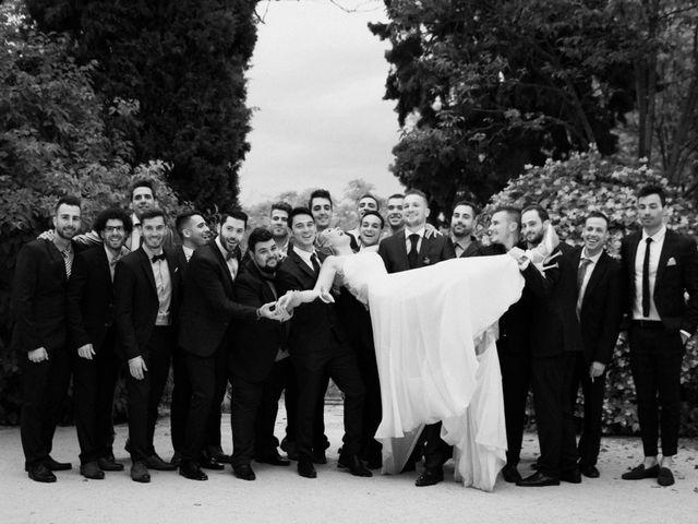 La boda de Ioseba y Katia en Guadalajara, Guadalajara 59