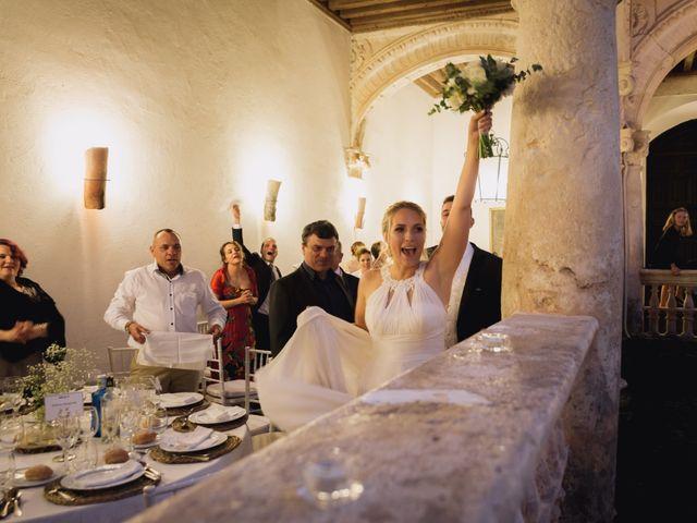 La boda de Ioseba y Katia en Guadalajara, Guadalajara 60