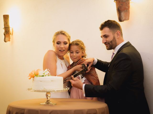 La boda de Ioseba y Katia en Guadalajara, Guadalajara 64