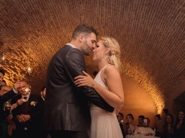 La boda de Ioseba y Katia en Guadalajara, Guadalajara 72