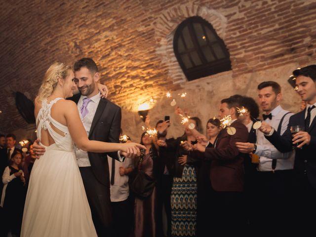 La boda de Ioseba y Katia en Guadalajara, Guadalajara 73