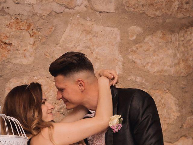 La boda de Ioseba y Katia en Guadalajara, Guadalajara 75