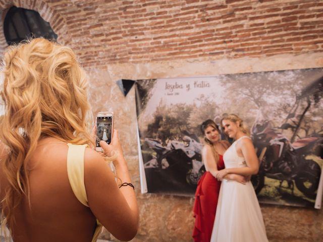 La boda de Ioseba y Katia en Guadalajara, Guadalajara 78