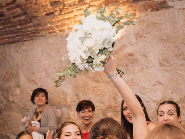 La boda de Ioseba y Katia en Guadalajara, Guadalajara 85