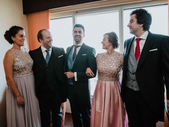 La boda de Juan y Leticia en Granada, Granada 2