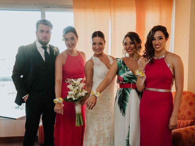La boda de Juan y Leticia en Granada, Granada 4