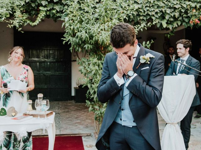 La boda de Juan y Leticia en Granada, Granada 8