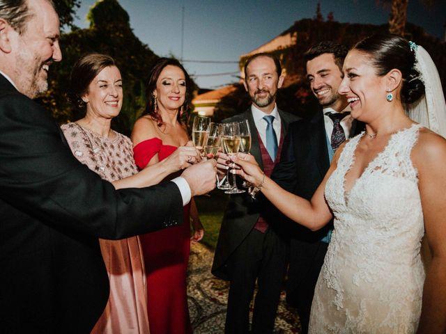 La boda de Juan y Leticia en Granada, Granada 11
