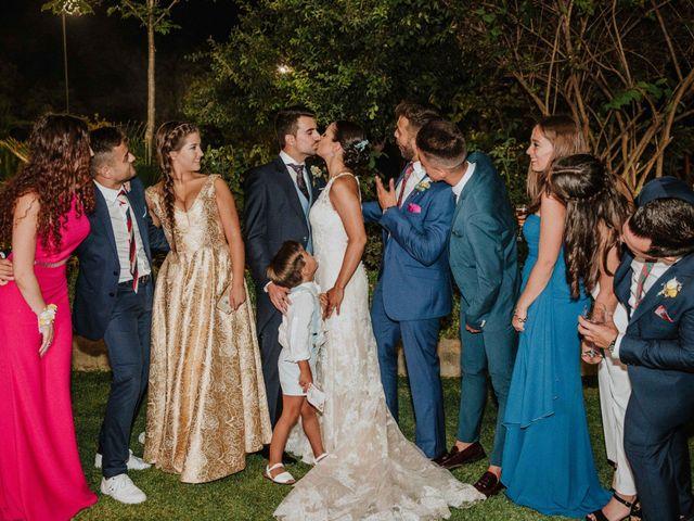 La boda de Juan y Leticia en Granada, Granada 12
