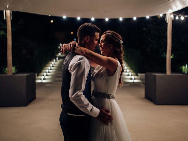 La boda de Andre y Pilar en Jaén, Jaén 1