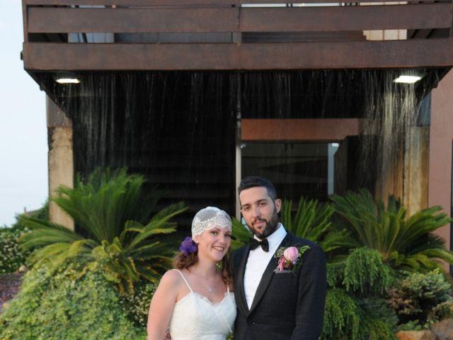 La boda de Javi y Anna en Sant Fost De Campsentelles, Barcelona 11