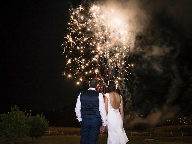 La boda de Javier y Beatriz en Mijares, Cantabria 41