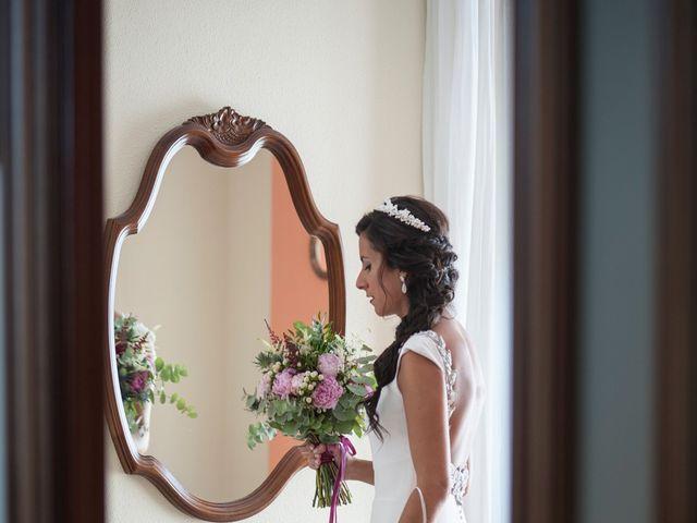 La boda de Javier y Beatriz en Mijares, Cantabria 4