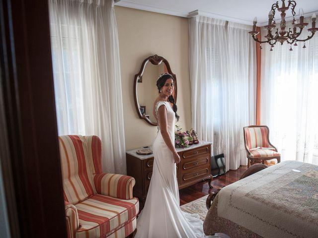 La boda de Javier y Beatriz en Mijares, Cantabria 5