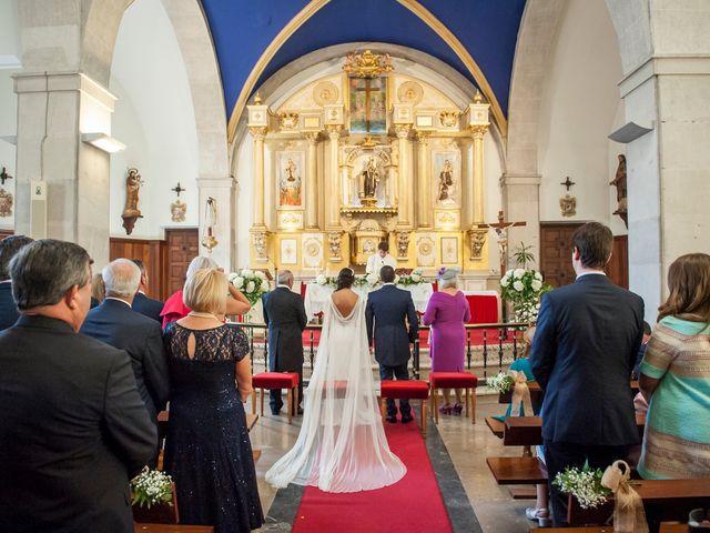 La boda de Javier y Beatriz en Mijares, Cantabria 9