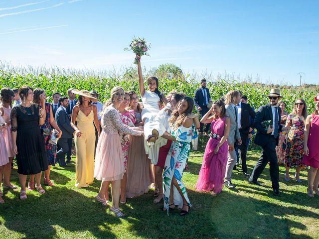 La boda de Javier y Beatriz en Mijares, Cantabria 20