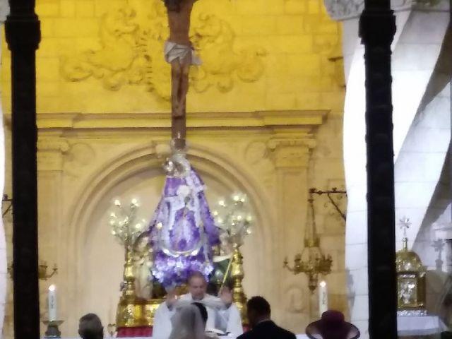 La boda de Raul y Silvia en Villena, Alicante 4