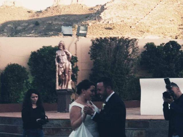 La boda de Raul y Silvia en Villena, Alicante 1