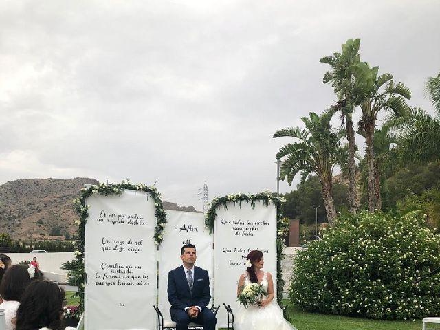 La boda de Luis y Eva en Santomera, Murcia 3