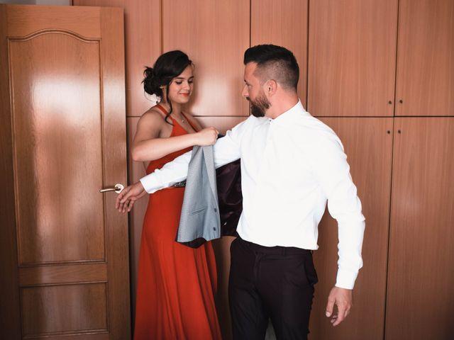 La boda de Eugenio y Ainoa en Llinars Del Valles, Barcelona 5