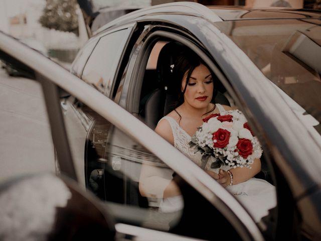 La boda de Eugenio y Ainoa en Llinars Del Valles, Barcelona 23