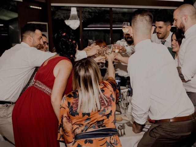 La boda de Eugenio y Ainoa en Llinars Del Valles, Barcelona 30