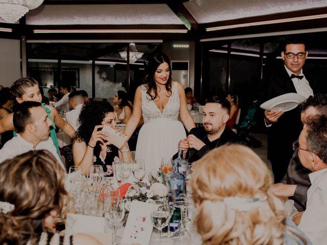 La boda de Eugenio y Ainoa en Llinars Del Valles, Barcelona 32