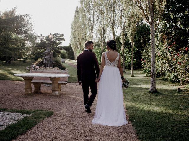 La boda de Eugenio y Ainoa en Llinars Del Valles, Barcelona 65