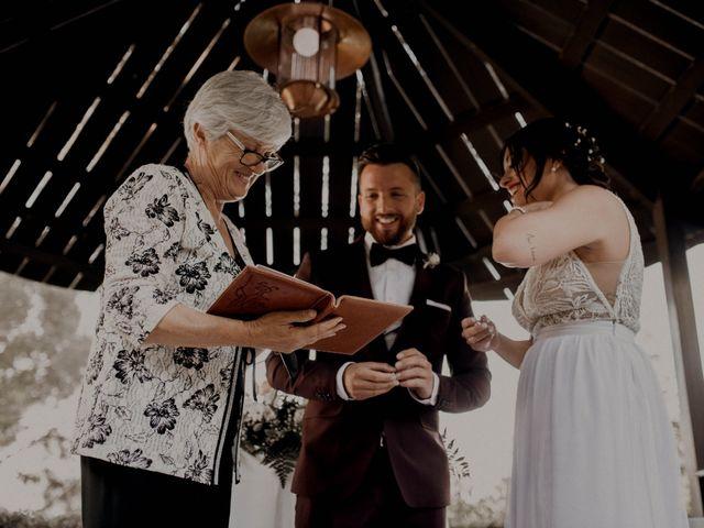 La boda de Eugenio y Ainoa en Llinars Del Valles, Barcelona 100