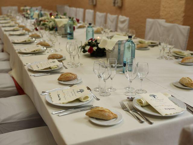 La boda de YONG ZUO  y XUENI DI en Barcelona, Barcelona 3